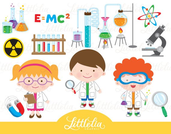 Science Class for Kids - Fun Hands-On Science for Homeschoolers Grades K-3 and Preschoolers